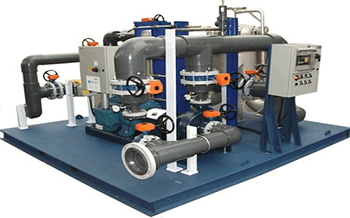Engineering-Pump-Package