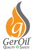 GerOil Oil and Gas Products